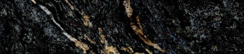 Black Cosmic (polished)
