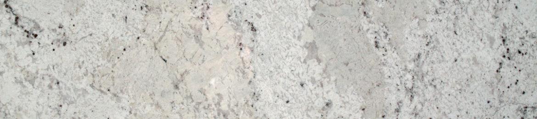 Fantastic White - polished