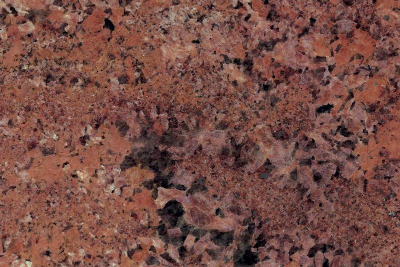 Juparanà Bordeaux (polished)