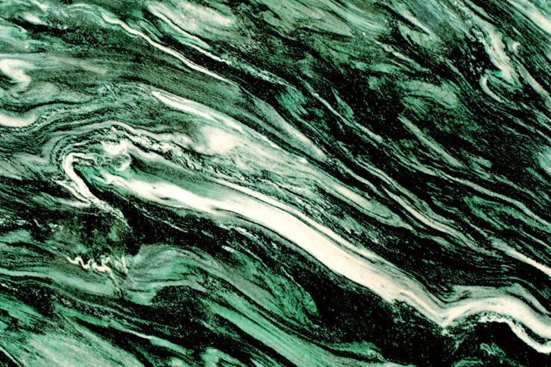Verde Lapponia - polished