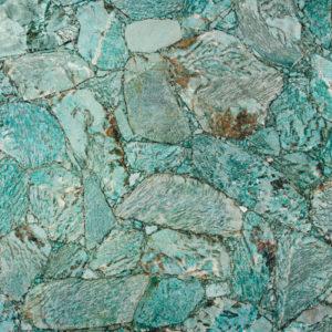 Amazonite Graphic