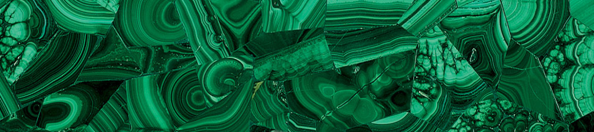 "Green Malachite ""Original"""