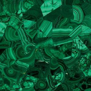 "Green Malachite ""Original"""