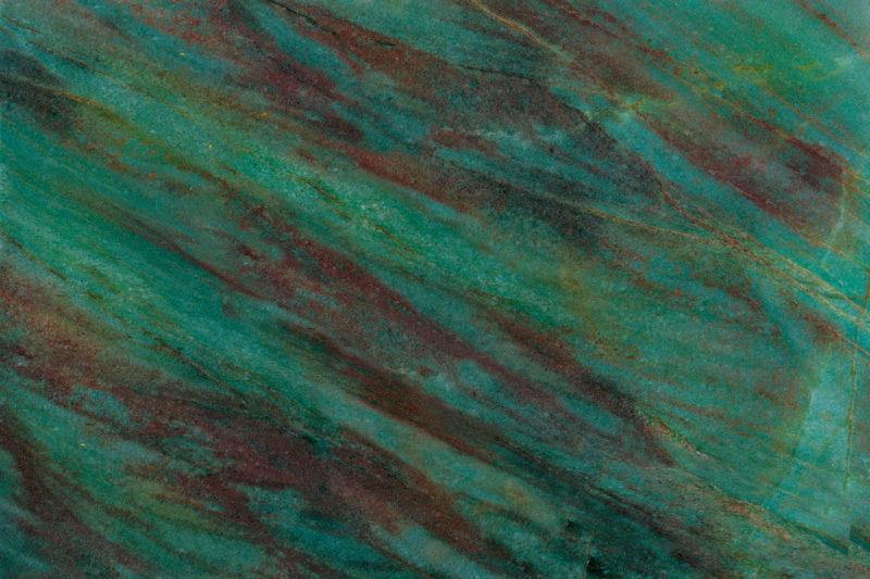 emerald-quartzite
