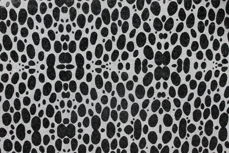 jungle-black-bubbles-design
